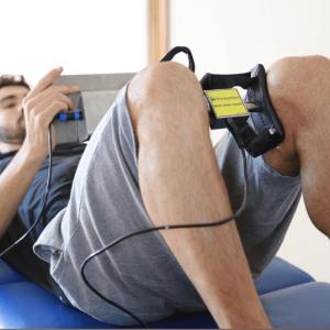 دینامومتر هوشمند فشاری کشاله ران Neuro Excellence