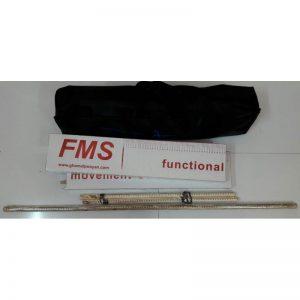 وسیله غربالگری حرکات عملکردی (FMS)