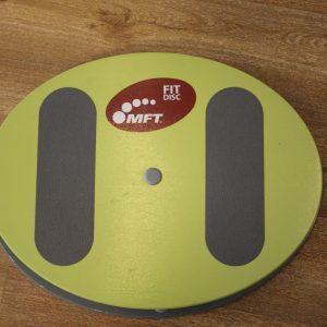 دیسک تناسب اندام MFT