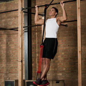 دستگاه تمرین بارفیکس Lifeline Fitness مدل Revolution