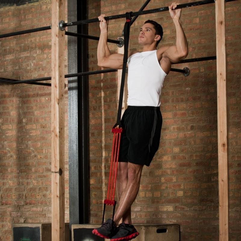 دستگاه تمرین بارفیکس Lifeline Fitness مدل Revolution 1