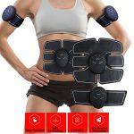 Portable-Wireless-Unisex-Fitness-Training-Gear-Muscle (5)