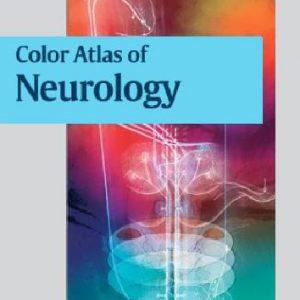 Color Atlas of Neurology