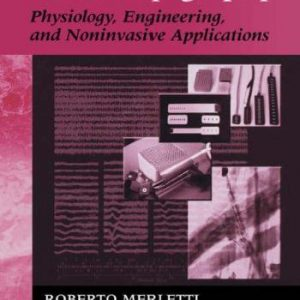 Electromyography Physiology